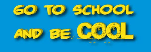 textiel voor scholen -