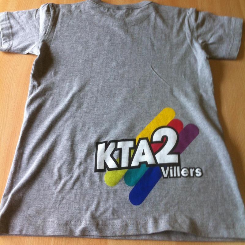 PROSHIRT - T-Shirt B&C 150g color -