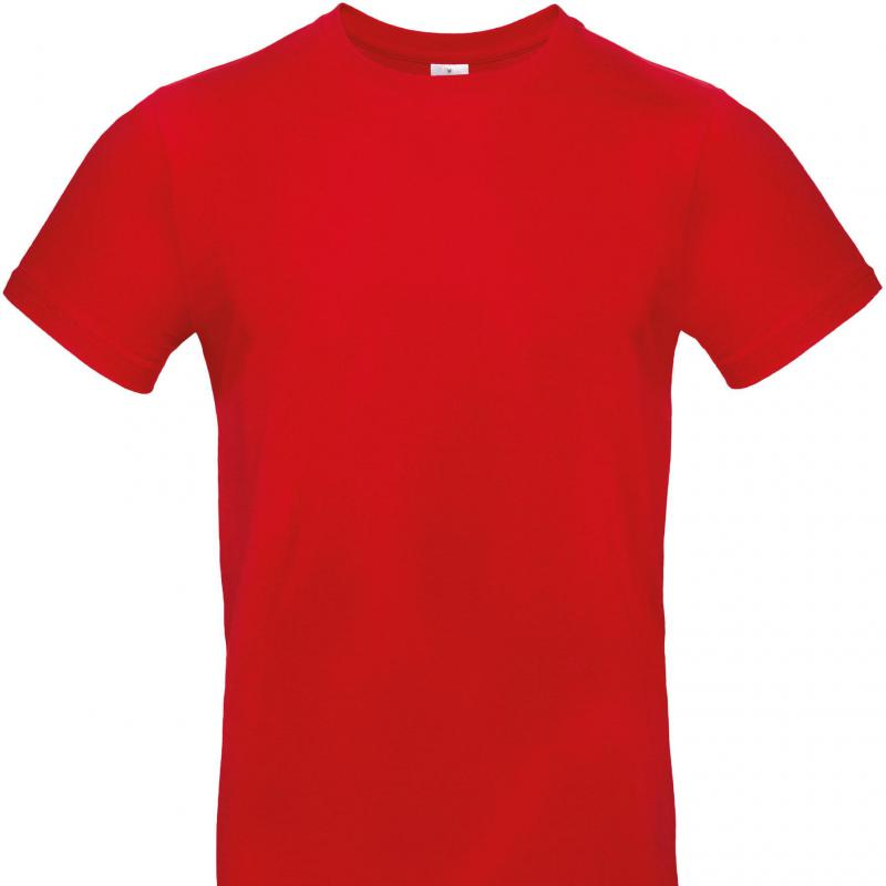 PROSHIRT - T-shirts 190 gr wit-color -