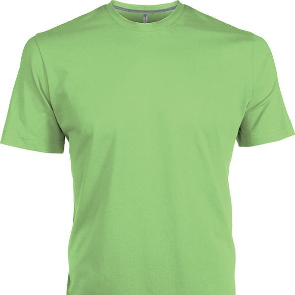 PROSHIRT - T-shirts Kariban K356 Heren R-neck -