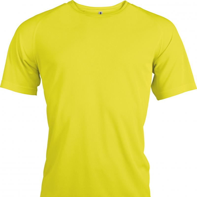 PROSHIRT - PA438 loopshirts Heren RN -