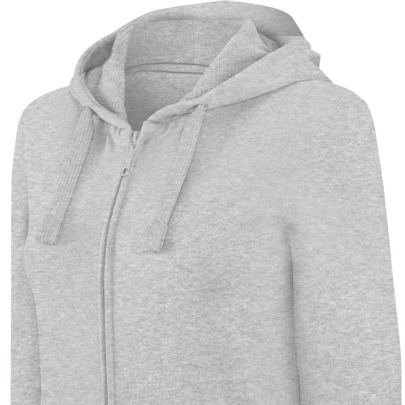 PROSHIRT - K464 Dames hooded zipped sweater -