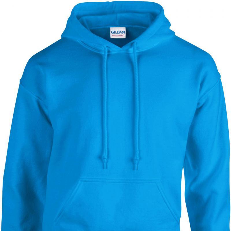 PROSHIRT - Gildan 18500 hooded sweaters -