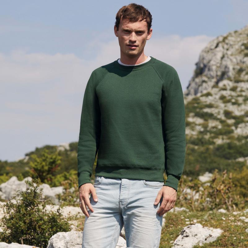 PROSHIRT - Fruit of the Loom set in sweater sc4 -