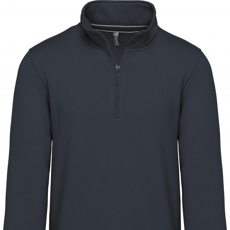 PROSHIRT - Kariban Zipneck  sweater K487 300 gr -