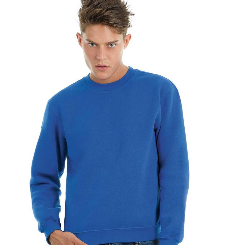 PROSHIRT - sweaters set in - B&C sweater set in