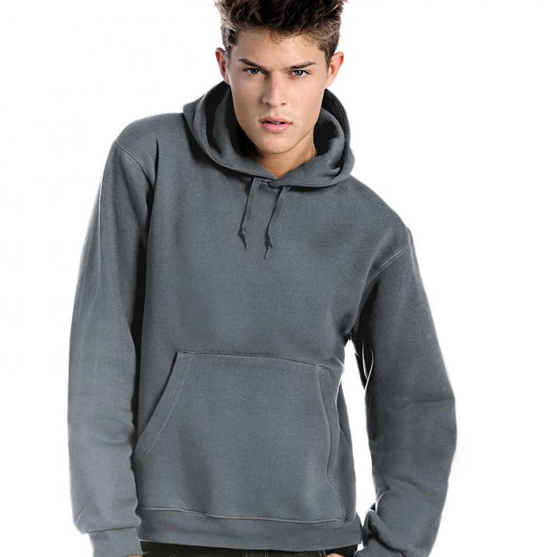 PROSHIRT - hooded sweater -