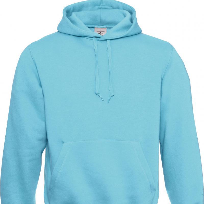 PROSHIRT - hooded sweater B&C WU620 -